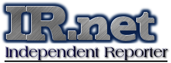 IR.net - Independent Reporter