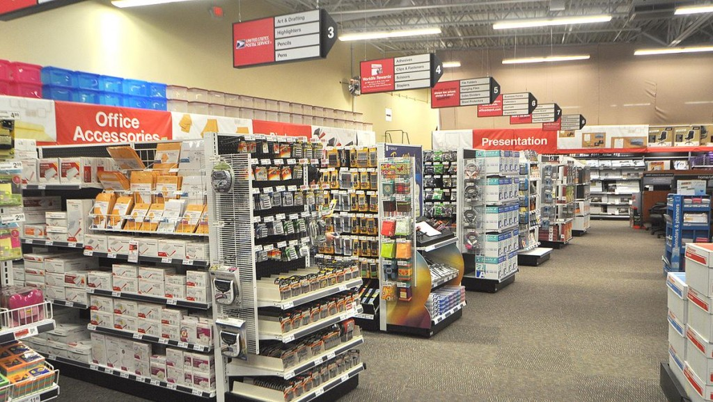 Office Depot Adopts Vr For Business Advantages