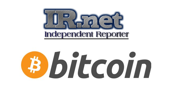 Independent reporter is now accepting bitcoin donations to help when we first launched independent reporter ir we did so in order to bring power back to everyday citizens just like you and i whether ccuart Choice Image