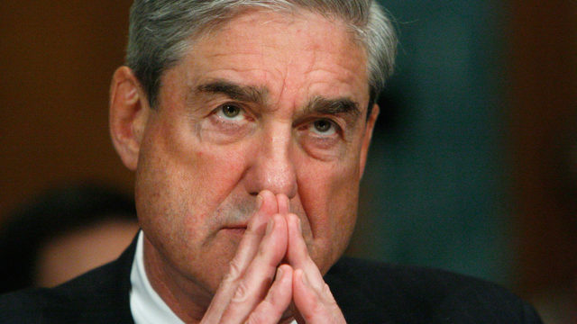 Image result for robert mueller trump