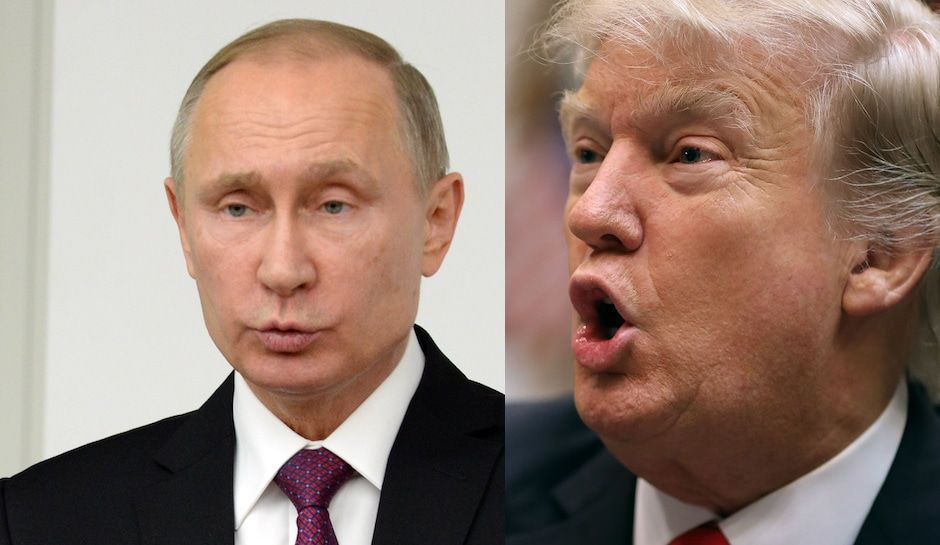 Possible Bombshell Links Between Trump, Qatar, Christopher ...